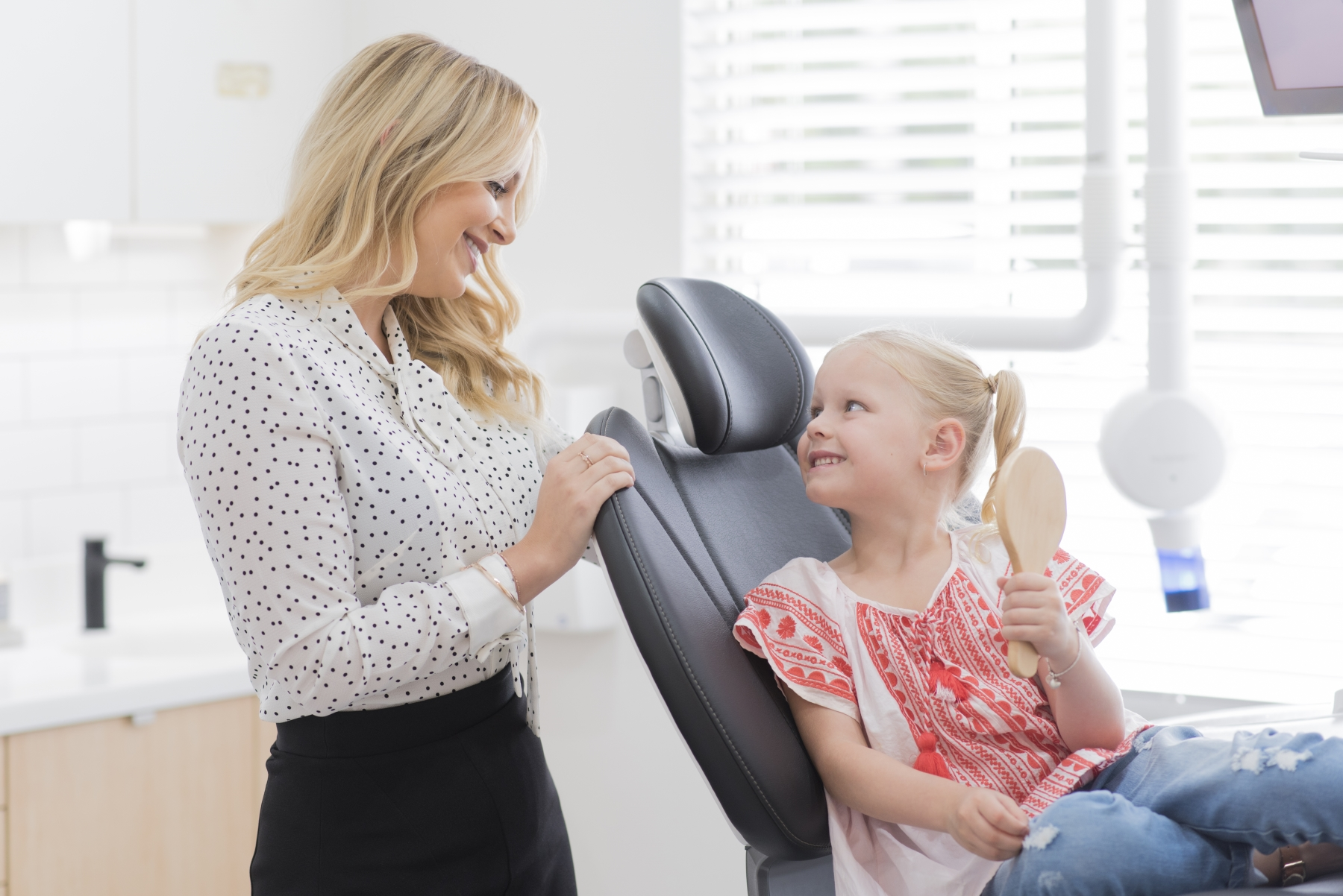 children dentist central coast